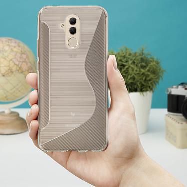 Avis Avizar Coque Transparent pour Huawei Mate 20 lite