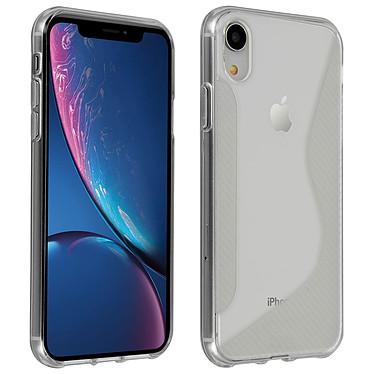 Avizar Coque Transparent pour Apple iPhone XR Coque Transparent Apple iPhone XR