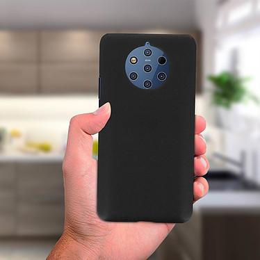 Acheter Avizar Coque Noir pour Nokia 9 PureView