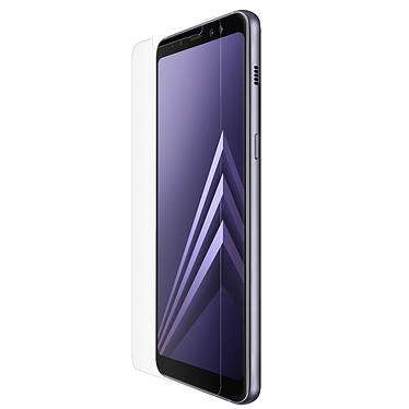 Avizar Film protecteur Transparent pour Samsung Galaxy A8 Film protecteur Transparent Samsung Galaxy A8