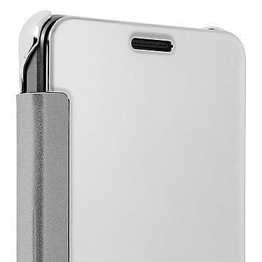 Avis Avizar Etui folio Argent pour Samsung Galaxy A5 2016