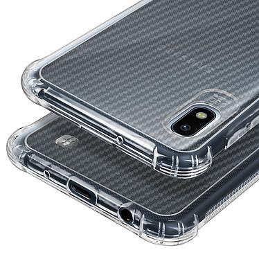 Avis Avizar Pack protection Transparent pour Samsung Galaxy A10