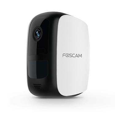 Foscam Caméra autonome 100% sans fil - B1 Caméra autonome 100% sans fil - B1