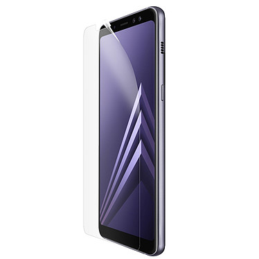 Acheter Avizar Film protecteur Transparent pour Samsung Galaxy A8