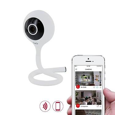 Avis Chacon Caméra Hd Intérieure Wifi Avec Détection Sonore - Dio CHDIOCAM-FI01