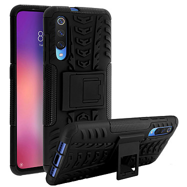 Avizar Coque Noir pour Xiaomi Mi 9 pas cher