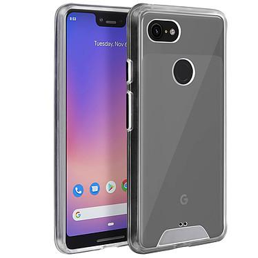 Avizar Coque Transparent pour Google Pixel 3 XL pas cher