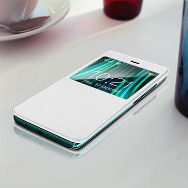 Acheter Avizar Etui folio Blanc pour Xiaomi Redmi Note 8 Pro