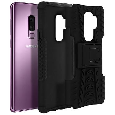 Avis Avizar Coque Noir pour Samsung Galaxy S9 Plus