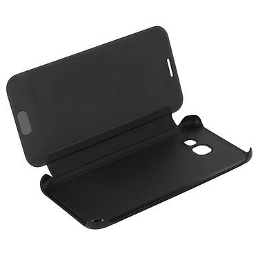 Avizar Etui folio Noir pour Samsung Galaxy A3 2017 pas cher