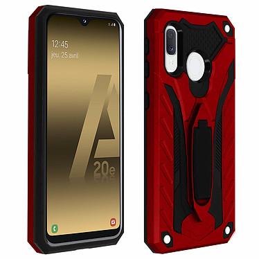 Avizar Coque Rouge pour Samsung Galaxy A20e Coque Rouge Samsung Galaxy A20e