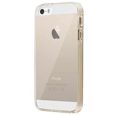 Avis Avizar Coque Transparent pour Apple iPhone 5 , Apple iPhone 5S , Apple iPhone SE