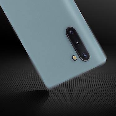 Avis Avizar Coque Bleu pour Samsung Galaxy Note 10
