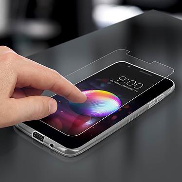 Acheter Avizar Coque Transparent pour LG K10 2018 , LG K11