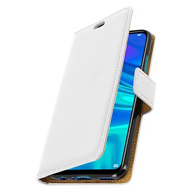 Avizar Etui folio Blanc pour Huawei P Smart 2019 , Honor 10 Lite pas cher