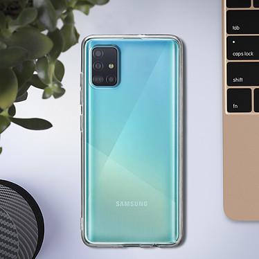 Acheter Avizar Coque Transparent pour Samsung Galaxy A51