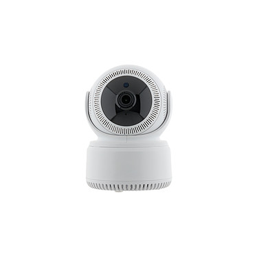 Otio Caméra intérieure rotative connectée full HD pas cher