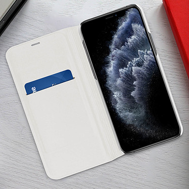 Acheter Avizar Etui folio Blanc pour Apple iPhone 11 Pro Max