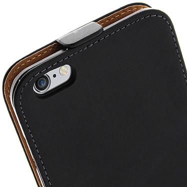 Avis Avizar Etui à clapet Noir pour Apple iPhone 6 Plus , Apple iPhone 6S Plus