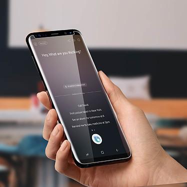 Acheter Avizar Film verre trempé Transparent pour Samsung Galaxy S8