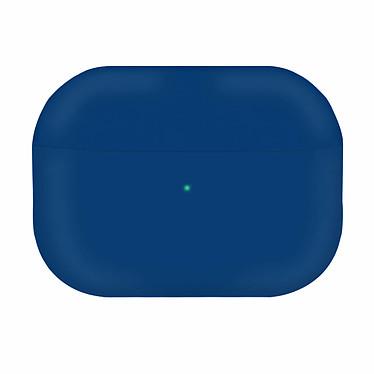 Avizar Coque Bleu Nuit pour Apple AirPods Pro Coque Bleu Nuit Apple AirPods Pro