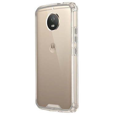 Avis Avizar Coque Transparent pour Motorola Moto G5S