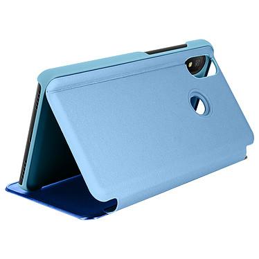 Acheter Avizar Etui folio Bleu pour Xiaomi Mi A2