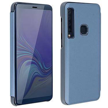Acheter Avizar Etui folio Bleu pour Samsung Galaxy A9 2018