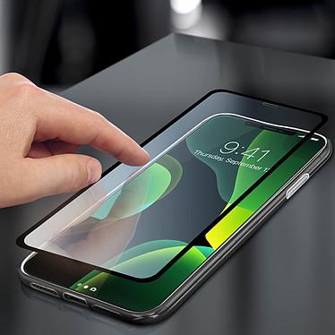 Avis Avizar Pack protection Noir pour Apple iPhone 11