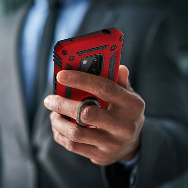 Acheter Avizar Coque Rouge pour Huawei Mate 20 Pro