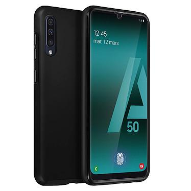 Avizar Coque Noir pour Samsung Galaxy A50 , Samsung Galaxy A30s pas cher