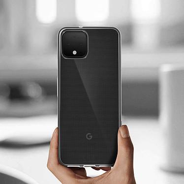Acheter Avizar Pack protection Noir pour Google Pixel 4 XL