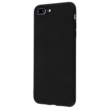 Acheter Avizar Coque Noir pour Apple iPhone 7 Plus , Apple iPhone 8 Plus