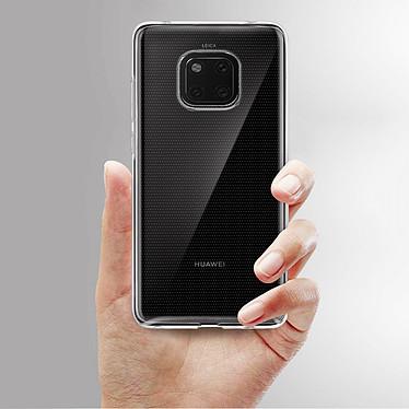 Avis Avizar Coque Transparent pour Huawei Mate 20 Pro