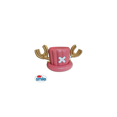 ONE PIECE - Chapeau gonflable - Chopper ONE PIECE - Chapeau gonflable - Chopper
