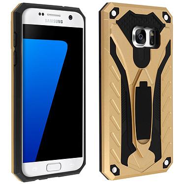 Avizar Coque Dorée pour Samsung Galaxy S7 Coque Dorée Samsung Galaxy S7
