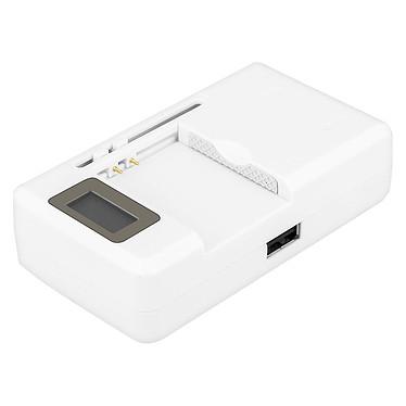 Acheter Avizar Chargeur universel Blanc pour Universel