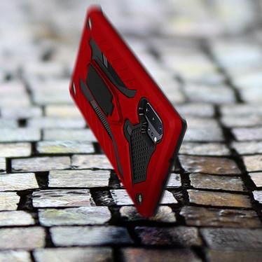 Acheter Avizar Coque Rouge Hybride pour Samsung Galaxy Note 10 Plus