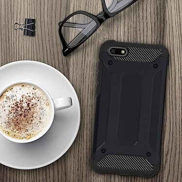 Acheter Avizar Coque Bleu Nuit pour Huawei Y5 2018 , Honor 7S