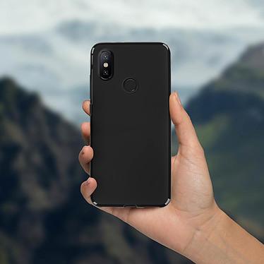 Acheter Avizar Coque Noir pour Xiaomi Mi A2