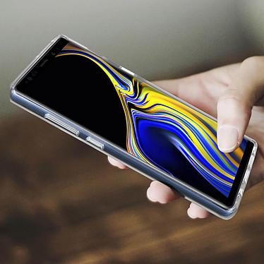 Acheter Avizar Coque Transparent pour Samsung Galaxy Note 9