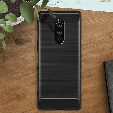 Acheter Avizar Coque Noir pour Sony Xperia 1