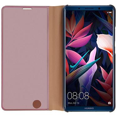Acheter Avizar Etui folio Rose pour Huawei Mate 10 Pro