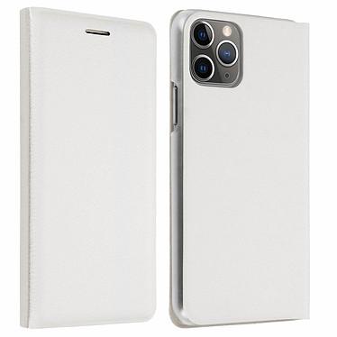 Avizar Etui folio Blanc pour Apple iPhone 11 Pro Max Etui folio Blanc Apple iPhone 11 Pro Max