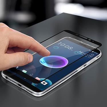 Acheter Avizar Pack protection Noir pour HTC Desire 12