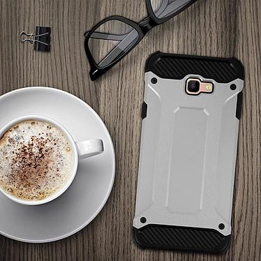 Acheter Avizar Coque Argent pour Samsung Galaxy J4 Plus