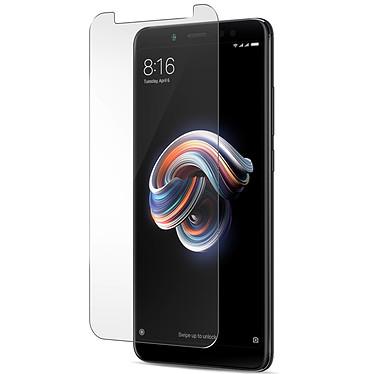 Avis Avizar Film verre trempé Transparent pour Xiaomi Redmi Note 5
