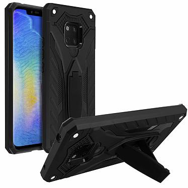 Avizar Coque Noir Hybride pour Huawei Mate 20 Pro pas cher