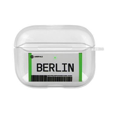 Avizar Coque Berlin pour AirPods Pro Coque  AirPods Pro