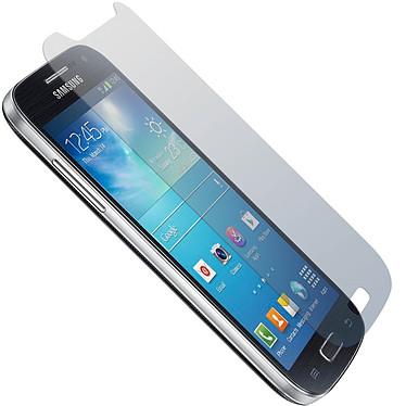 Avizar Film verre trempé Transparent pour Samsung Galaxy S4 Mini Film verre trempé Transparent Samsung Galaxy S4 Mini